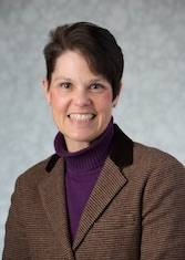 Dr. Wendy Burns-Ardolino, Graduate Program Director